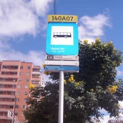 Paradero SITP Nuevo Sol - 140A07 en Bogotá