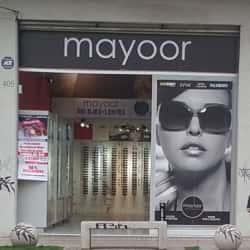 Mayoor Relojes y Lentes en Santiago