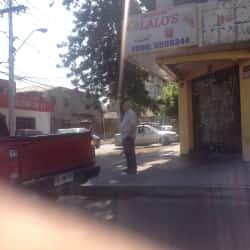 Restaurante Lalo's en Santiago