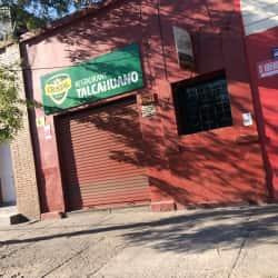 Restaurante Talcahuano en Santiago