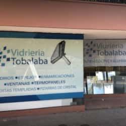 Vidriería Tobalaba en Santiago