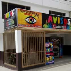 Serviplotter JR en Bogotá