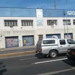 Studio Uno Danza en Santiago