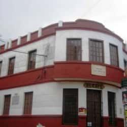 Hostal Casa Quevedo en Bogotá