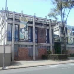 Cinep Centro de Investigación y Educación Popular en Bogotá