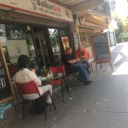 Balkan Grill en Santiago