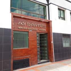 CasaBlanca 98 Hotel en Bogotá