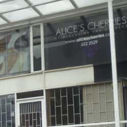Alice's Cherries  en Bogotá