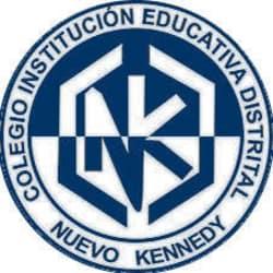 Colegio Distrital Nuevo Kennedy en Bogotá