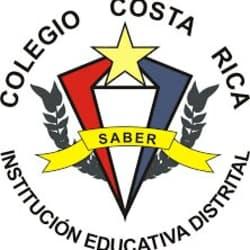 Colegio Distrital Costa Rica en Bogotá