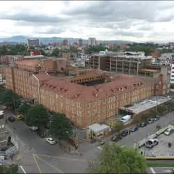 Clínica Palermo en Bogotá