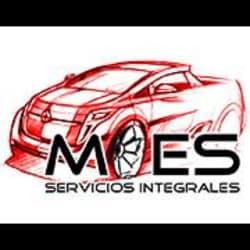 Taller Mecánico Moes en Santiago