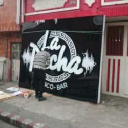 Agencia Item Graficentro en Bogotá