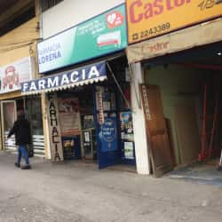 Farmacia Lorena en Santiago