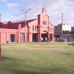 Parque Castilla Calle 8 con 75A en Bogotá