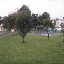 Parque Villa Alsacia Carrera 76 en Bogotá