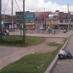 Parque Patio Bonito II Sector Calle 1 Bis en Bogotá