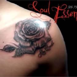 Soul Essence Tattoo Shop en Bogotá