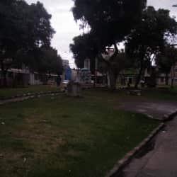 Parque Ciudad Kennedy Oriental Supermanzana 16 Calle 41C en Bogotá