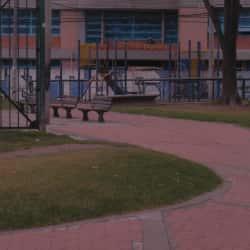 Parque Urbanización Ciudad Kennedy Supermanzana 10 Transversal 78M en Bogotá