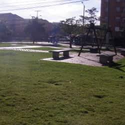 Parque Ciudad Techo II Carrera 82A en Bogotá