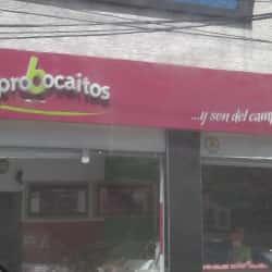 Probocaitos Restrepo en Bogotá