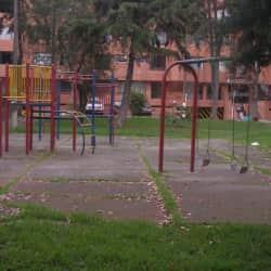 Parque Modelia Sector D en Bogotá