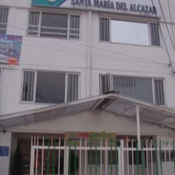 Gimnasio Santa María del Alcazar en Bogotá