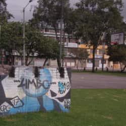 Parque Urbanización San Marcos Manzanas 14-15-44 - Urbanización San Marcos en Bogotá