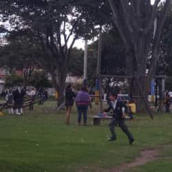 Parque Urbanización Dorado Norte en Bogotá
