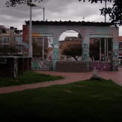Parque Boyaca Real en Bogotá