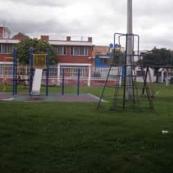Parque Urbanización La Clarita I Sector Manzana 84 en Bogotá