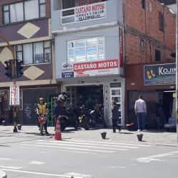 Castaño Motos en Bogotá