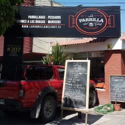 La Parrilla del Chef  en Santiago