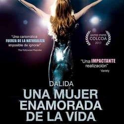 Dalida, Enamorada de la Vida