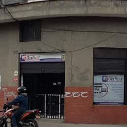 Inversiones Graficol en Bogotá