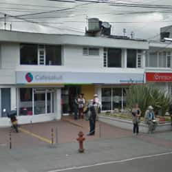Cafesalud  - Calle 104 en Bogotá