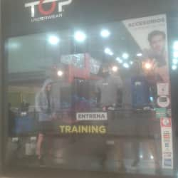 Top Underwear - Mall Plaza Tobalaba en Santiago
