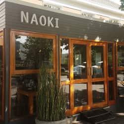 Naoki en Santiago