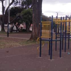 Parque Almeria en Bogotá
