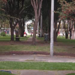 Parque Urbanización Santa María 1 Y 2 Sector en Bogotá