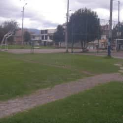 Parque Urbanización Acapulco III Sector en Bogotá
