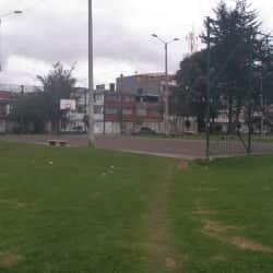 Parque Urbanización Acapulco II Sector en Bogotá