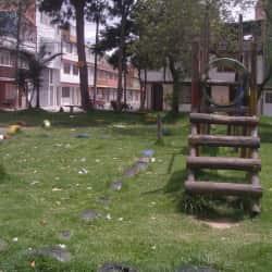 Parque Urbanización Maratu Carrera 94A en Bogotá