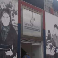 Uniempresarial en Bogotá