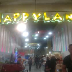 Happyland - Mall Plaza Tobalaba en Santiago