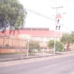 San Leonardo Murialdo en Bogotá