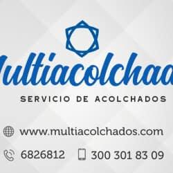Acolchados & Servicio Multiacolchados en Bogotá