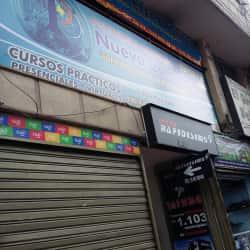 Politecnico Industrial Nueva Colombia en Bogotá