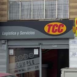 TCC Ricaurte en Bogotá